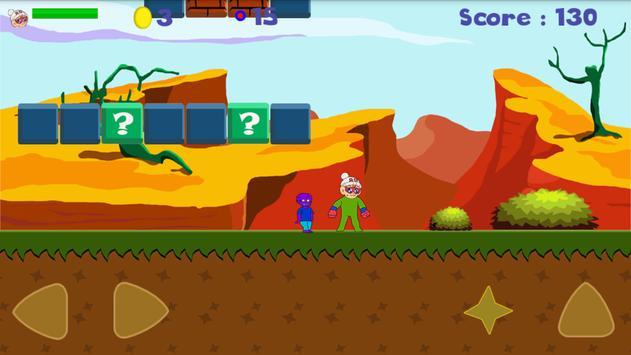 A Kid From Heroes apk screenshot