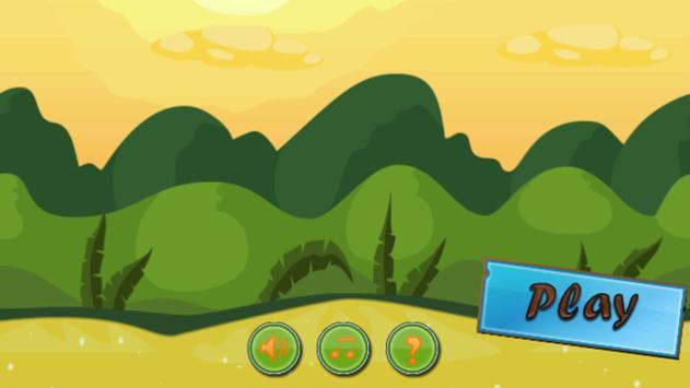Oscar's Oazis Adventure apk screenshot
