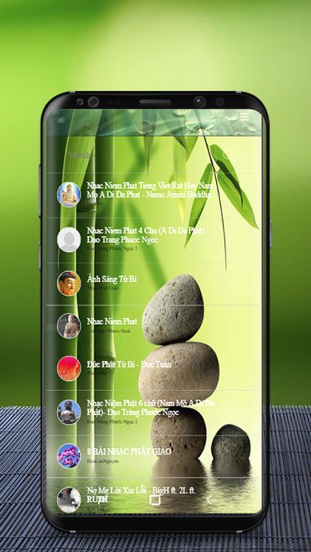 Nhạc thiền phật giáo tuyển chọn for android apk download.