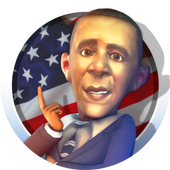 Obama Democracy Speech 2 icon