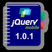 jQuery mobile 1.0.1 Demos&Docs icon
