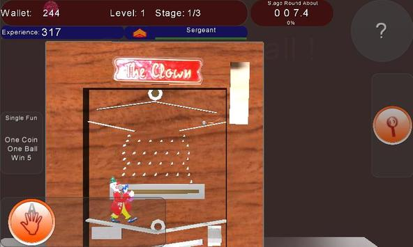 O-Bajazoo 3D HD The Clown Free screenshot 3