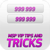 Guide and Tips for MSP Vip icon