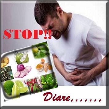 overcome natural Diarrhea screenshot 1
