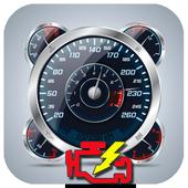 OBD Auto Doctor Pro icon
