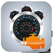 OBD Auto Doctor 2017 icon
