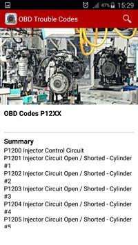 OBD car doctor 2016 screenshot 6