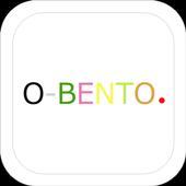 お弁当レシピまとめ O-BENTO -オベント- icon