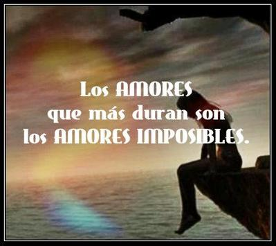Frases Para Un Amor Imposible Imagenes For Android Apk Download