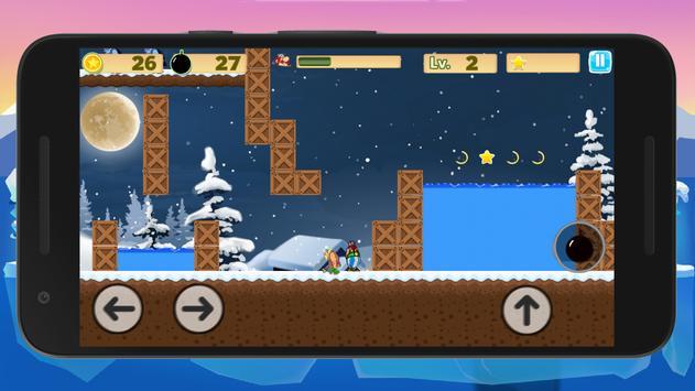 Obelix Ice Age Adventures screenshot 7