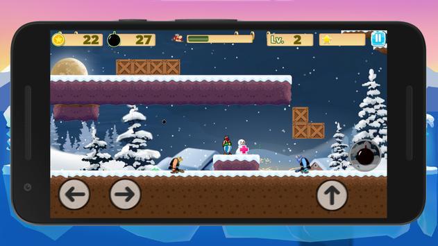 Obelix Ice Age Adventures screenshot 6
