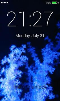 Coral Lock Screen screenshot 9