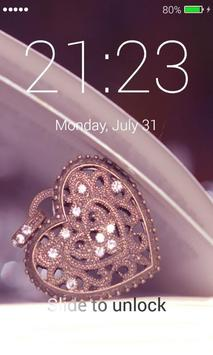Jewelry Lock Screen poster