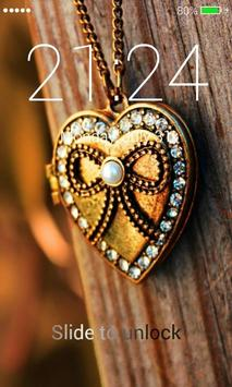 Jewelry Lock Screen screenshot 3