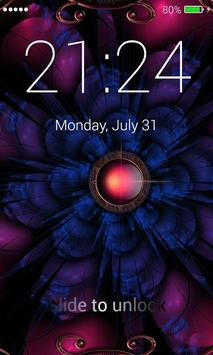 Jewelry Lock Screen screenshot 4