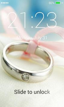 Jewelry Lock Screen screenshot 8