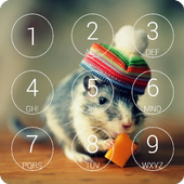 Mouse Lock Screen icon