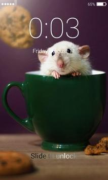 Mouse Lock Screen screenshot 4