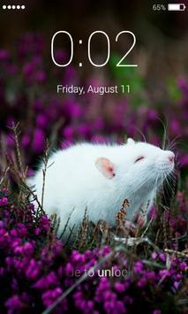 Mouse Lock Screen screenshot 8