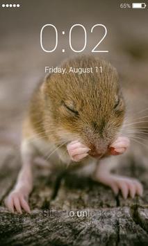 Mouse Lock Screen screenshot 2