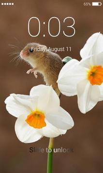 Mouse Lock Screen screenshot 3