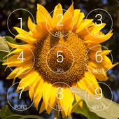 Sunflowers Lock Screen icon
