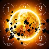 Sun Lock Screen icon