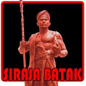 Tarombo Si Raja Batak icon