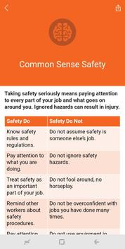 OBG Safety screenshot 3