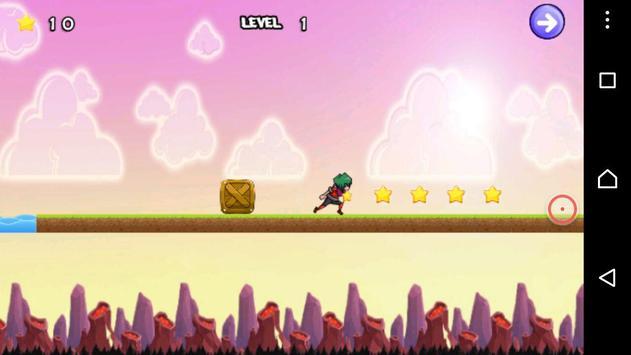 Super Obido screenshot 3