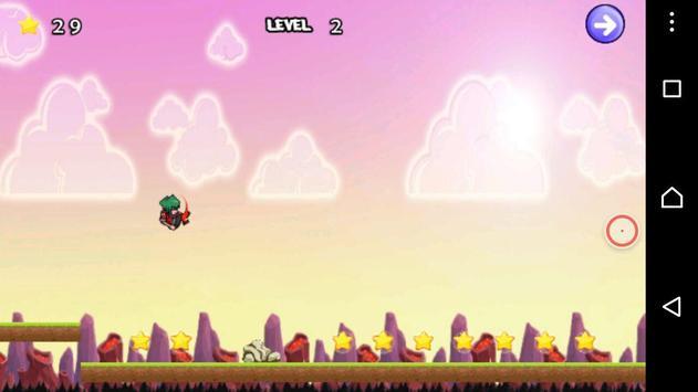 Super Obido screenshot 4