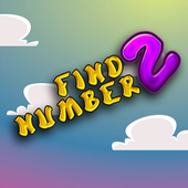 Find Number 2 icon