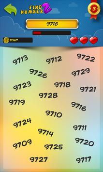 Find Number 2 screenshot 13