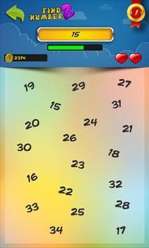 Find Number 2 screenshot 6