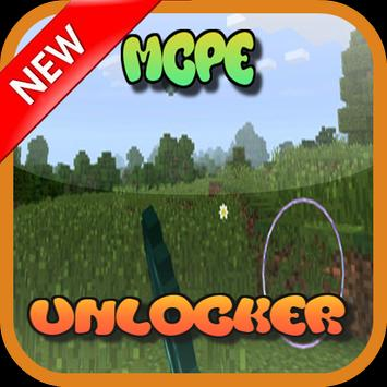 Feature  Addon MCPE! poster