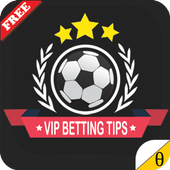 Betting Tips - VIP icon