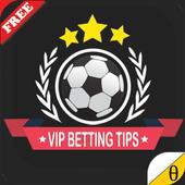 Betting Tips - VIP icon