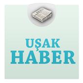 Uşak Haber icon