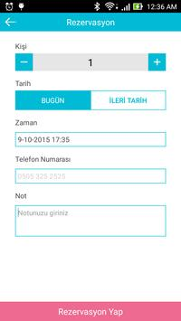 ObiGarson Kolay Sipariş screenshot 4