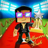 Bollywood Award Rush icon