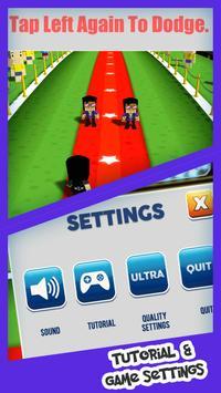 Bollywood Award Rush Multiplayer apk screenshot