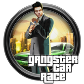 Gangster Car Race Multiplayer icon