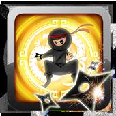 Ninja Shadow Slime icon