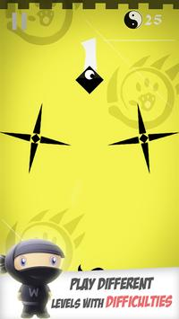 Ninja Shadow Slime screenshot 3