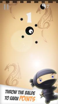 Ninja Shadow Slime poster