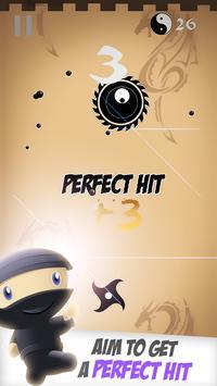 Ninja Shadow Slime screenshot 2