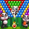 łowca pand błotnych ikona