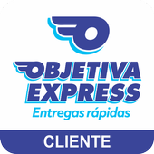 Objetiva Express - Cliente icon