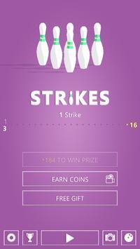 STRIKES! apk screenshot