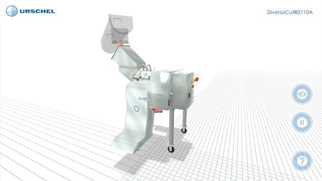 Urschel - Machine Configurator (Unreleased) poster